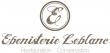 Logo de Ebenisterie Leblanc