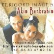 Logo de Akim Benbrahim Perigord Images