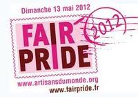 Actualit� de Charles Mostais Aum Made FAIR PRIDE - La journ�e du fait main