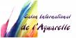 salon international de l'aquarelle de Saint Yrieix la Perche