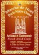 Marche de Noël Artisanal Notre Dame