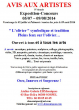 IV biennale: Expo-concours