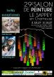 29 ème Salon de Peinture du sappey en Chartreuse