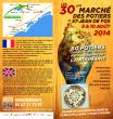 30 ème édition du marché de potiers de Saint Jean de Fos