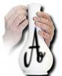Logo de Ara Ozinian potier céramiste