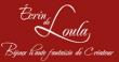 Logo de Christine PÉRIÉ l'Écrin de Loula