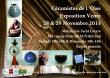 6ème Salon de céramique contemporaine