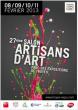 27ème salon des artisans d'art de Troyes