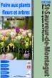 Foire aux plants, graines, fleurs, et mobiliers de jardin