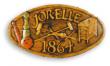 Logo de JEAN FRANCOIS JORELLE sarl1151