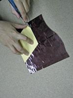 Actualité de dominique AMBACH GRAULLE Atelier EOLCHA Stage de découverte du travail du verre - nouvelles dates 2011