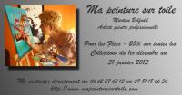 Actualité de BELFODIL Martine Pour les Fêtes de Noel ....