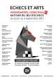 ÉCHECS ET ARTS - individualités collectives autour du jeu d'échec 2ème édition