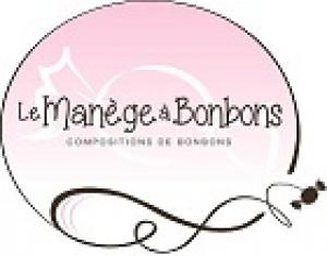 Logo de Christelle SILVESTRI Le man�ge � bonbons