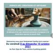 SALON DE L'HABITAT - ESPACE ART ET CREATEURS