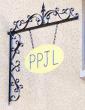 Logo de fabien jannot PPJL