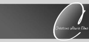 Logo de Créations Laurie Elma