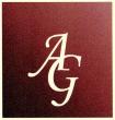 Logo de Isabelle Barale Atelier Garance
