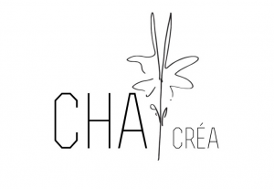 Logo de Chacha CHACHA Créa CHACHA Créa