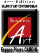 Business Art - 4ème Edition du Salon d'Art Contemporain