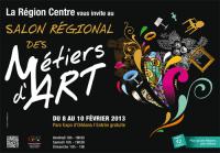 Actualité de L'IDEE DE LYDIE COUTURE Salon Métiers d'Art ORLEANS