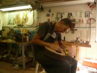 Actualit� de LOWELECTRIC Maxime MORAND Luthier Guitare Rentr�e