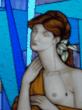 Logo de Elisabeth FRANCOIS - ROBERTY Artisan vitrailliste