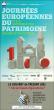 Journées Européennes du Patrimoine - Le COUVENT de TREIGNY (89)