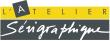 Logo de PATRICK VERRE ATELIER SERIGRAPHIQUE