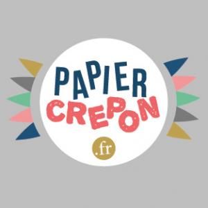 Logo de Jenny Bec Papier Crepon