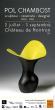 Pol Chambost, céramiste-designer - 1906-1983