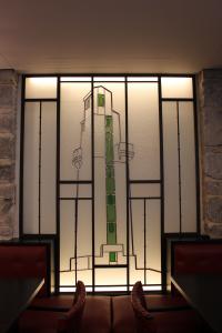 Logo de Franzetti Gérald Vitraux & Sablage décoratif  sur verre