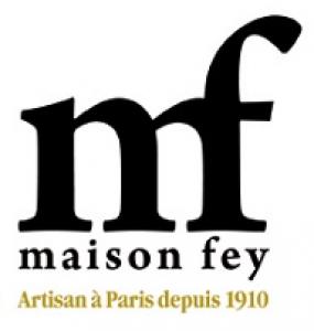 Logo de Fabienne Saligue Maison FEY