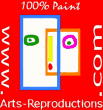 Logo de S�bastien Gouezigoux Arts-reproductions.com