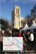 Exposer au Marché de Noël Notre Dame de Paris