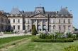 Rencontres de créateurs au Château de Lunéville durant les Journées Europ