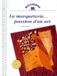 Logo de Patrick Delarme ATELIER DE MARQUETERIE