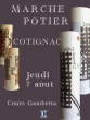 March� Potier de Cotignac