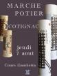 Marché Potier de Cotignac