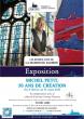 Michel Petit, 50ans de cr�ation
