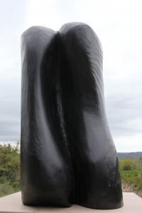 Logo de nicolas foster artiste peintre et sculpteur