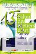 13ème Salon des Métiers d'Art