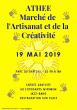 Marché de l'Artisanat et de la Créativité
