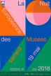 Nuit des musées 2018 - Une soirée exceptionnelle à vivre au Pôle Bijou Baccarat !