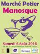 March� Potier de Manosque