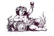 Logo de philippe cesne LA BOUTIQUE DE BACCHUS