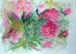 Logo de brigitte-noelle artiste peintre