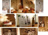 Actualité de Nathalie PINTO Art Floral / Décoration EXPO/VENTE au restaurant Le SAINT VINCENT (St Baldoph - 73)
