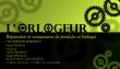 Logo de PERISSAS Michel