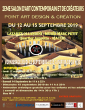 2EME SALON POINT ART FAIR CORSE